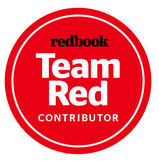 Redbook Team Red Contributor