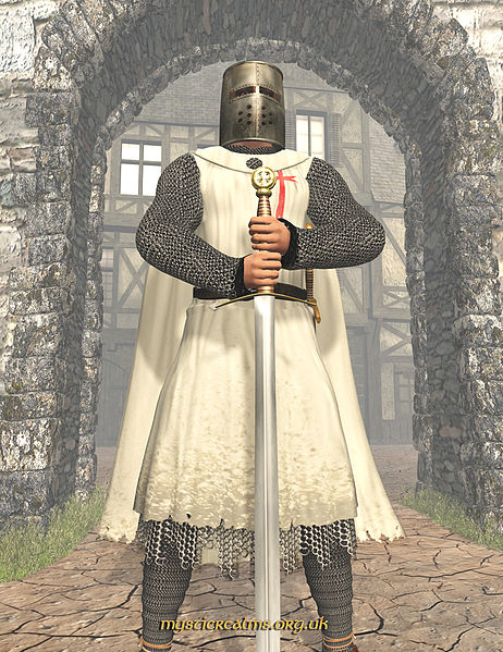 Knights Templar History Oak Island