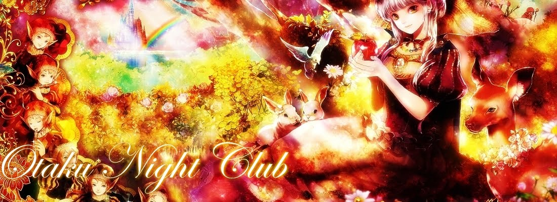 Otaku Night Club