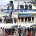 CSVN trí trá với hình thảm đỏ đón Nguyễn Phú Trọng đến Mỹ