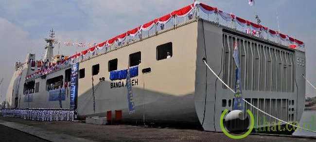 KRI Banda Aceh