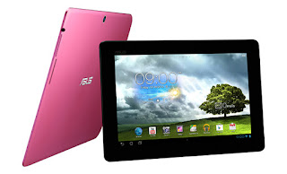 ASUS MeMO Pad™ Smart 10.1-inch Tablet | NVIDIA® Tegra® 3 quad-core | Folio Key screenshot 3
