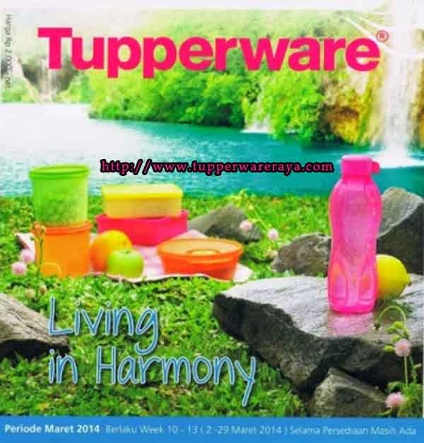 tupperwareraya,tupperware promo,katalog tupperware,Katalog Tupperware Promo Maret 2014
