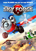Wings: Sky Force Heroes (2014) ()