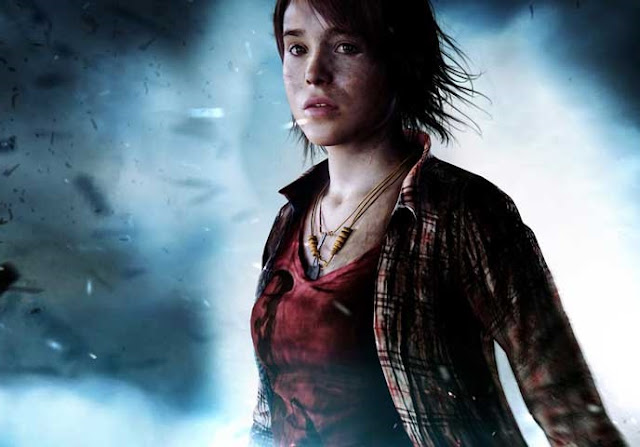 Beyond: Two Souls PlayStation 4
