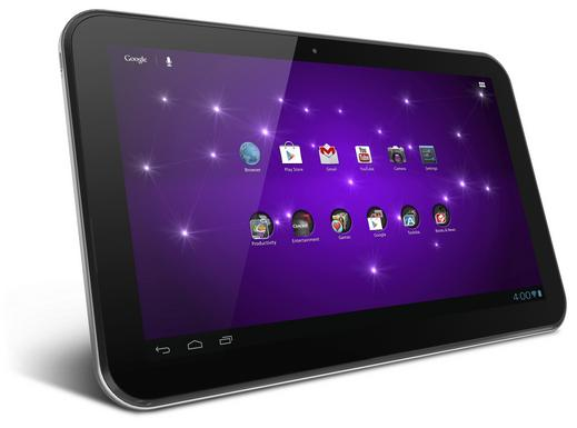 Toshiba Excite 13 AT335 Specs