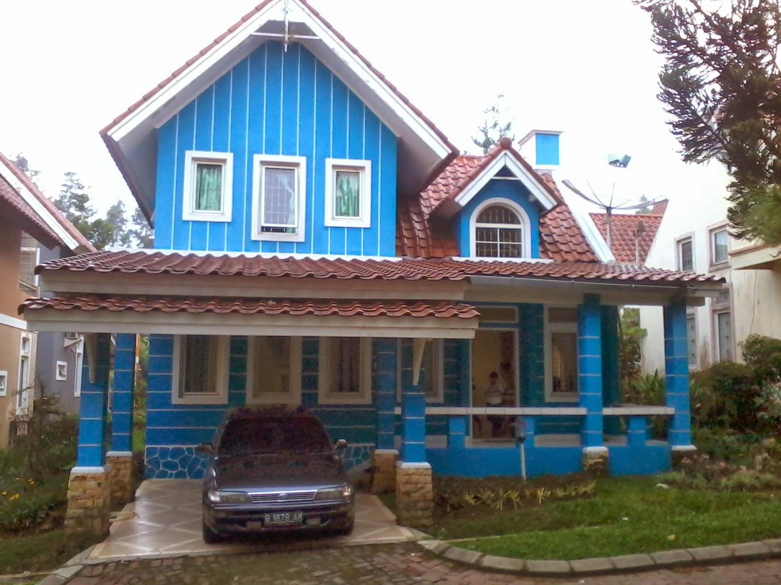 Sewa Villa Di Puncak  Sewa Villa Kota Bunga Puncak