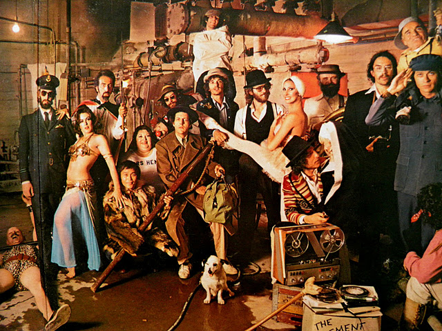 40 year itch 40 year itch five facts about the basement tapes