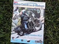 Motos Clássicas e Vintage 26