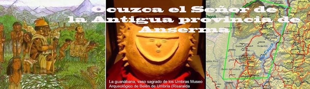 Anserma - LA CUESTIÓN UMBRA
