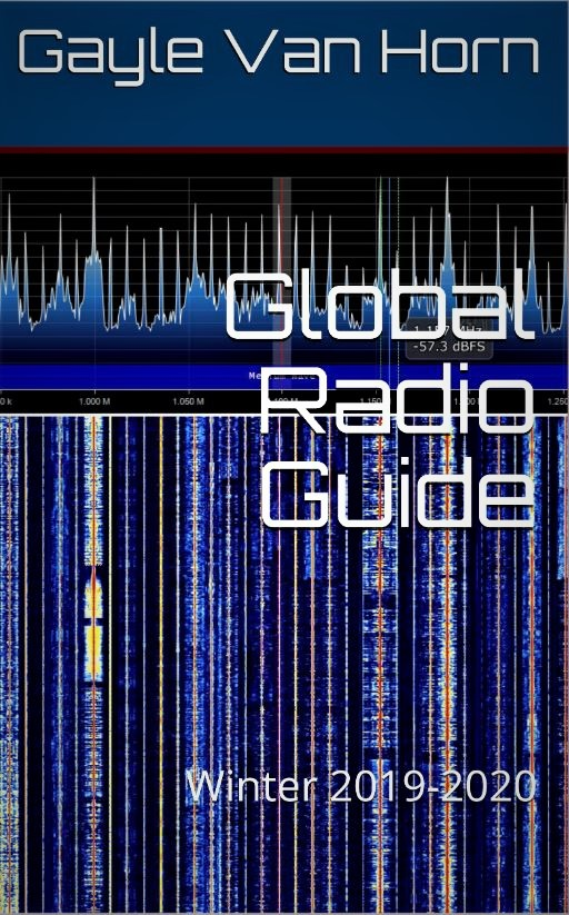 Global Radio Guide (Winter 2019-2020)