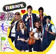 Rebelde BR