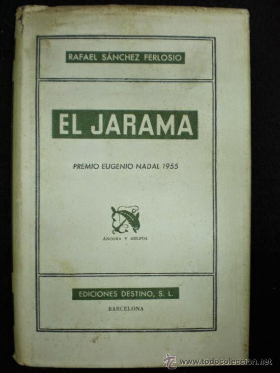 """El Jarama"" - Rafael Sánchez Ferlosio"