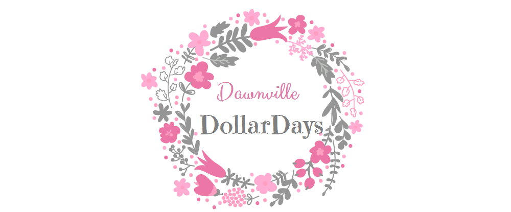 Dawnville Dollar Days