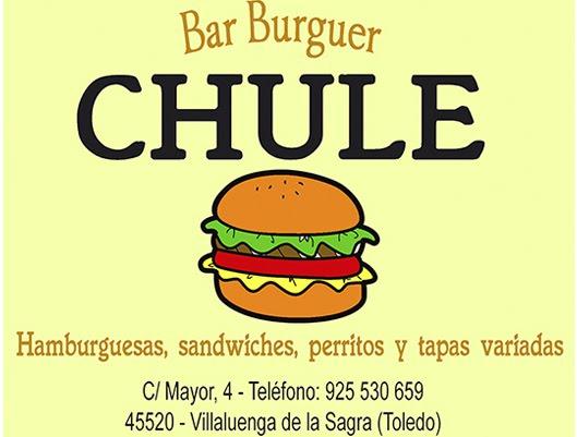 Bar Chule