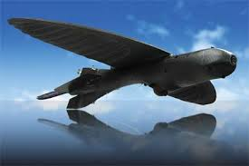 condor aerial drone maverick