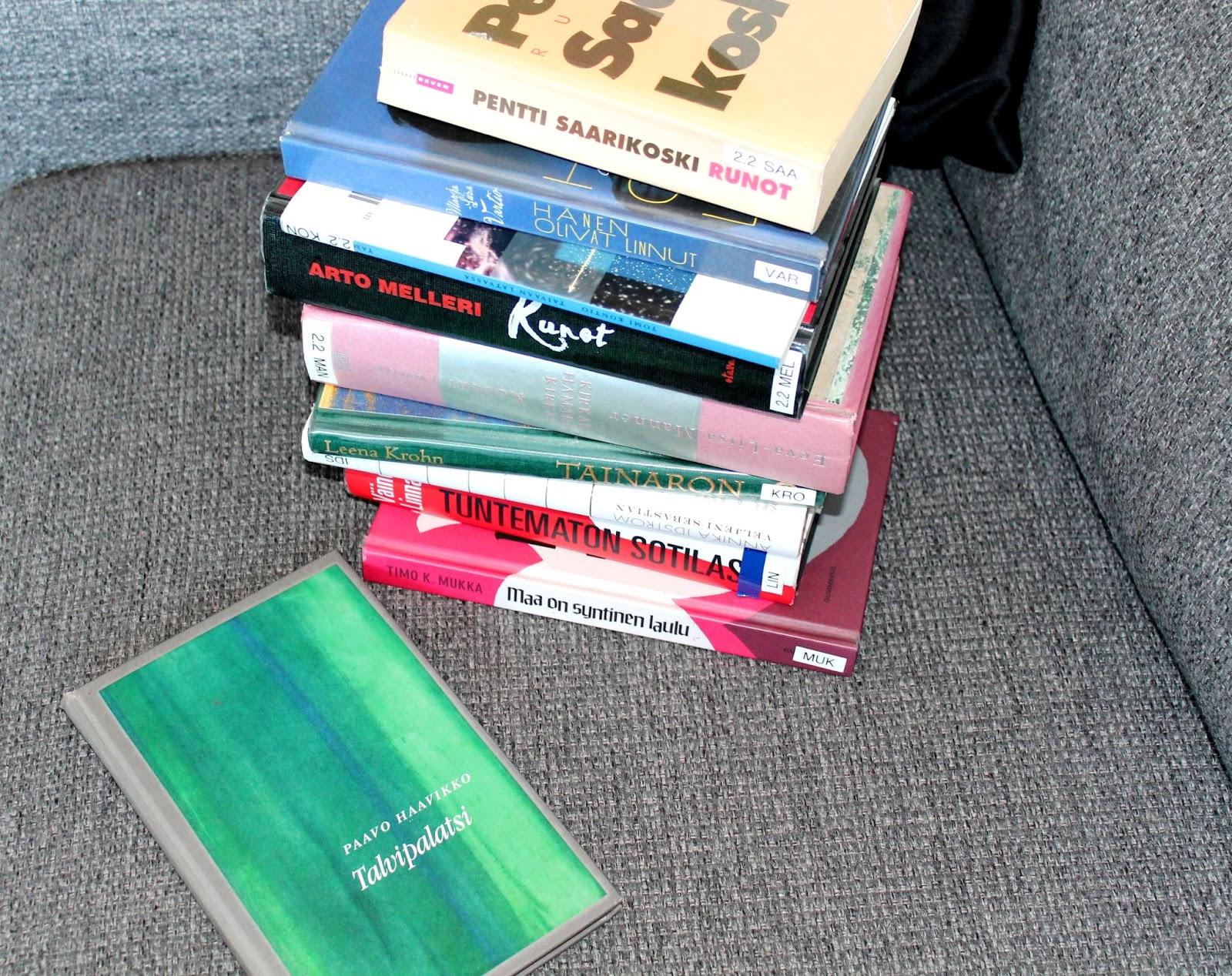 #books #finnish #literature #classics #suomen #kirjallisuuden #klassikoita #kurssi #kirjallisuus #haanpää #talvipalatsi #saarikoski #student #opiskelija #yliopisto #university #avoin