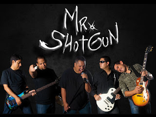 Mr. Shotgun 2012
