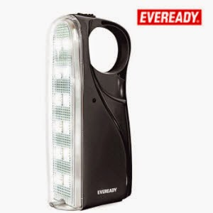 Buy Eveready Rechargeable Home Light for Rs.349 (Upto 10 PM) : BuyToEarn