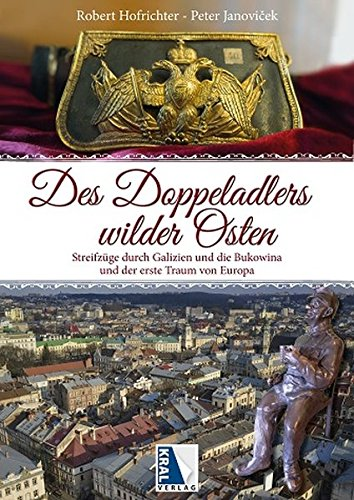 NEU! Neues Buch von Robert Hofrichter und Peter Janoviček