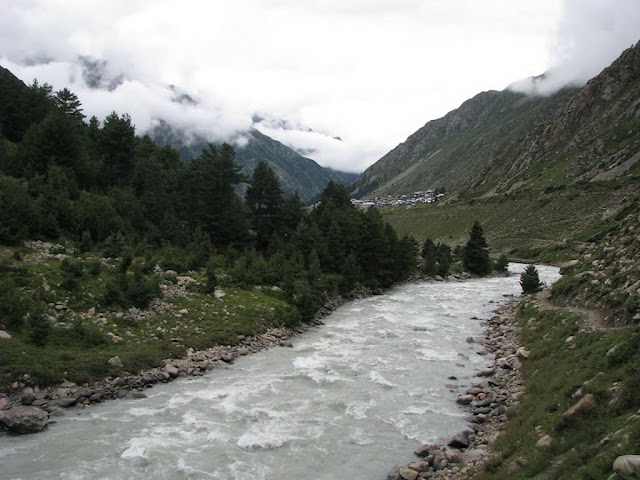 Punjab the land of five rivers essay