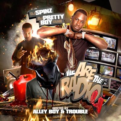 VA-DJ_Spinz-We_Are_The_Radio_4-(Bootleg)-2011