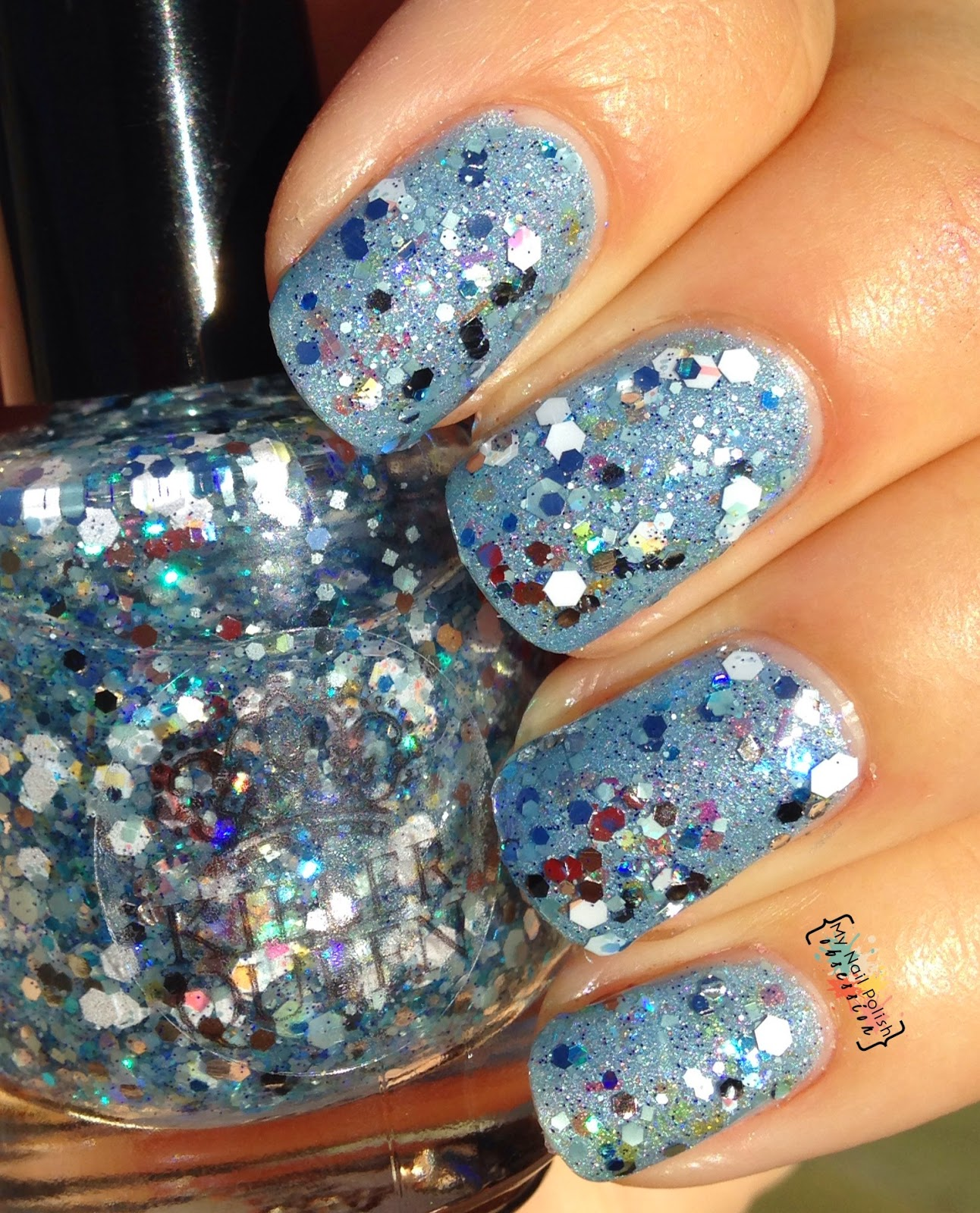 Killer Queen Varnish Cold as Ice