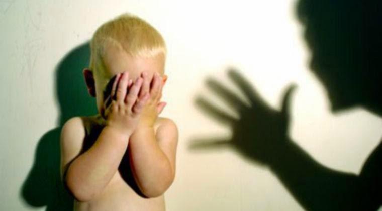 Hindari Kerusakan Otak Dan Fisik Anak Dengan Tidak Membentak
