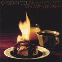 Christian Collin & Molasses - Molasses Disaster