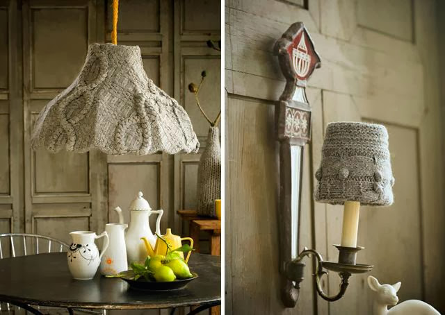 Pendant Lamp and Sconce