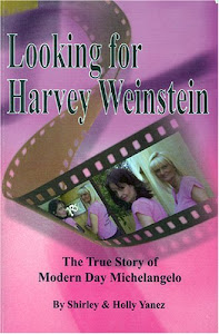 Looking For Harvey Weinstein
