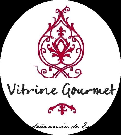 Vitrine Gourmet