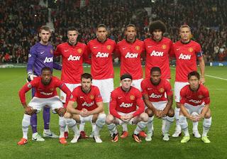 jual jersey mu retro di enkosa sport Jersey Manchester United home musim 2013/2014