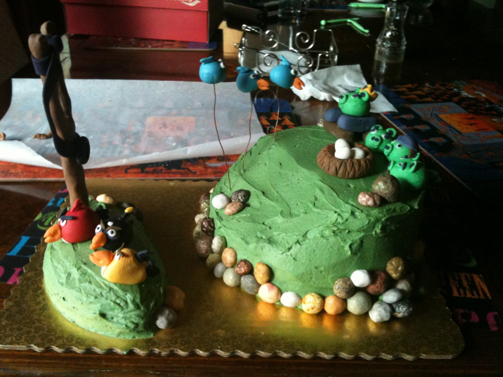 Bumbling Budding Baker And Other Babblings Blog The 7 Year Olds