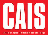 CAIS (ajuda os sem abrigo, portuguese homeless)