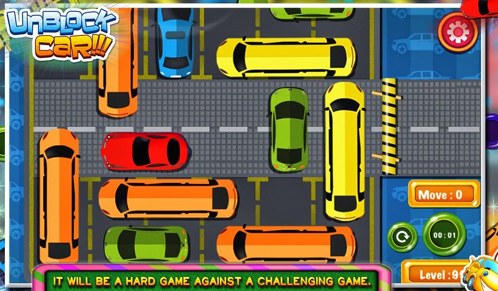 Unblock Car App
