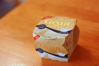 meiji THE PREMIUM Gran グランミルク