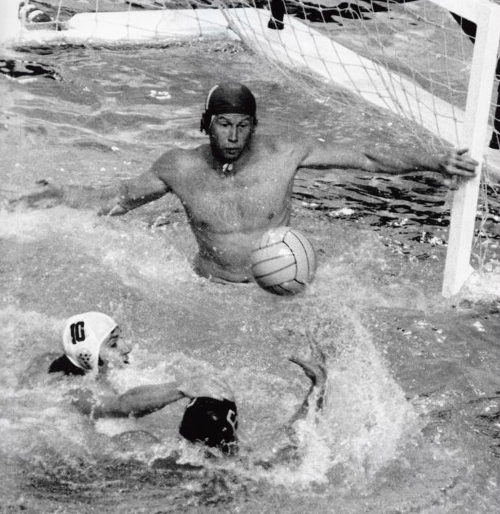 Water Polo legends: August 2012