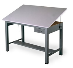 Ranger Drafting Table Review