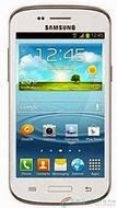 HP SAMSUNG Galaxy Infinite [I759] - White