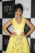Ileana Ramp Walk Stills at IIJW 2015-thumbnail-15