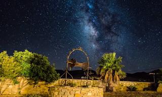 Γι' αυτό μας μισούν... Ο ομορφότερος ουρανός είναι της Ελλάδας