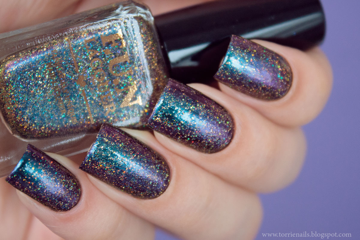 F.U.N Lacquer Eternal Love (H)