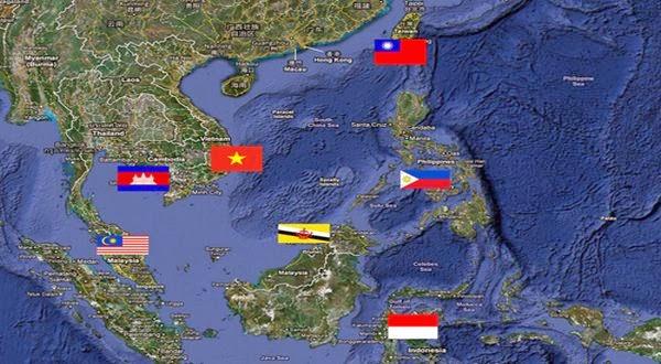 Rawan Ancaman, Indonesia Perkuat Batas Laut