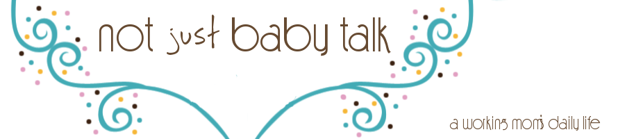 Not Just Baby Talk