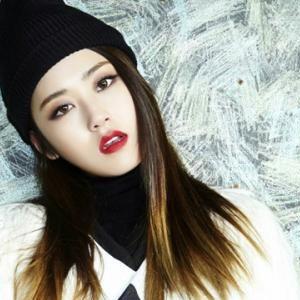 Gayoon 4Minute Debut Film Korea Besutan Kim Hyung Hyup
