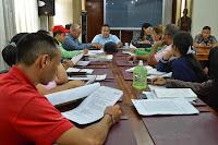 Instalada en Mérida mesa de trabajo del sub sector alimentación