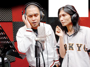 Mawi - Tak Mungkin Berpaling (feat. Zamani) MP3