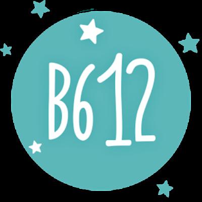 Download Aplikasi Kamera B612 Untuk Android