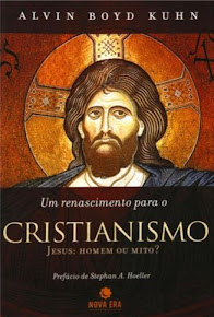 UM RENASCIMENTO PARA O CRISTIANISMO – Alvin Boyd Khun